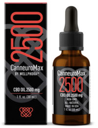 canneuromax2500 bottle