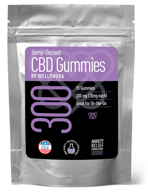 How Do I Eat CBD Gummies?