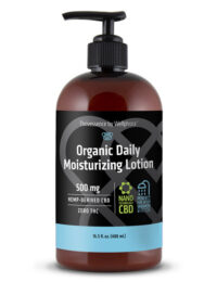 Organic Daily Lotion image