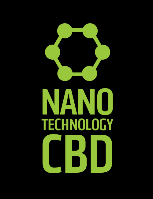 NANO Tech CBD icone