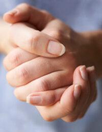 clean hands image