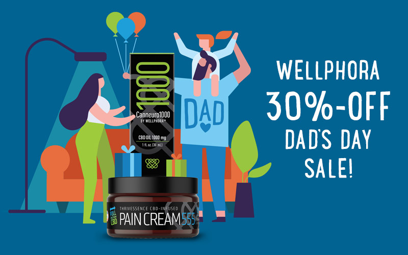 Father's Day special graphic