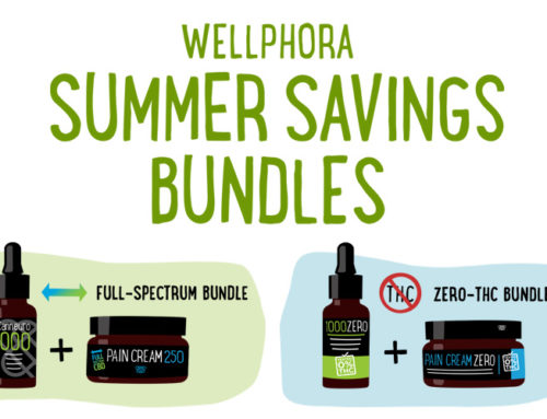 Wellphora offers summer savings bundles!