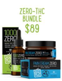 Zero THC Bundle