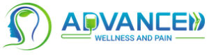 Advanced Wellness and Pain logo