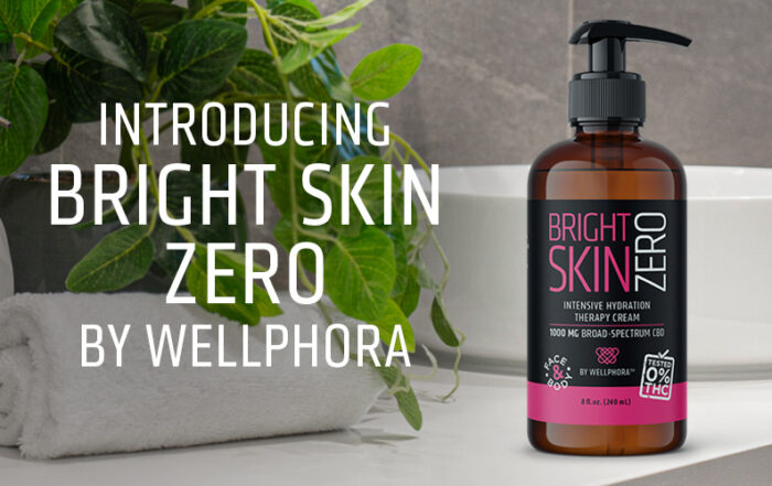 Introducing Bright Skin Zero