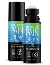 1200mg Roll-On Pain Cream