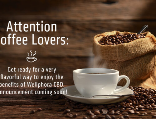 Coming soon: Wellphora for coffee fans!