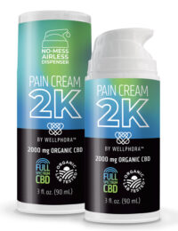 Pain Cream 2K
